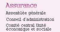 sténotypie assurance